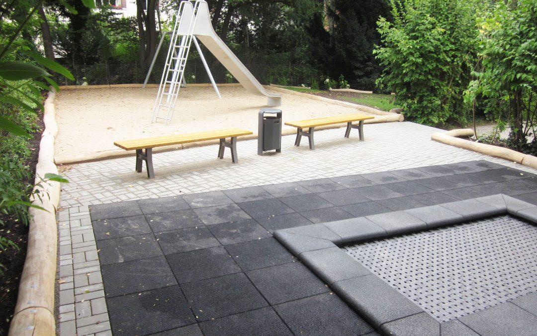 Spielplatz Fritschweg