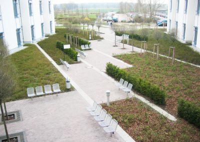 Klinikum Dessau